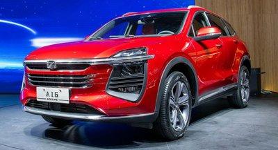 Cuối 2020, hãng xe Trung Quốc Zotye sẽ mở bán chiếc xe đầu tiên tại Mỹ a1