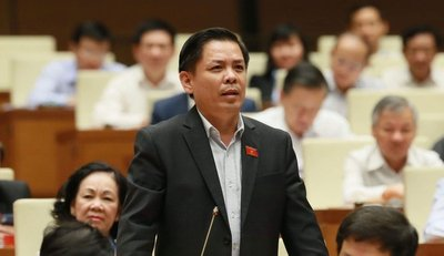 Bộ trưởng GTVT yêu cầu nghiên cứu tăng khung hình phạt đối với tài xế say rượu
