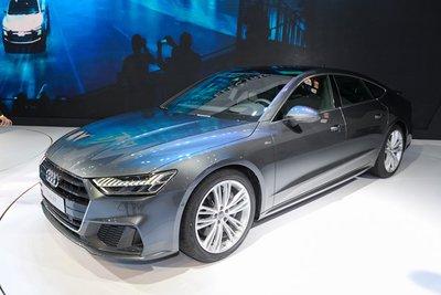 Loạt xe Audi dính lỗi phải triệu hồi tại Việt Nam a1