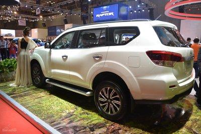 Nissan Terra 2019 tiếp tục giảm giá niêm yết tại Việt Nam a2