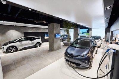"""Những """"mặt trái"""" khiến xe điện không phải là phương tiện tối ưu trong tương lai a5"""