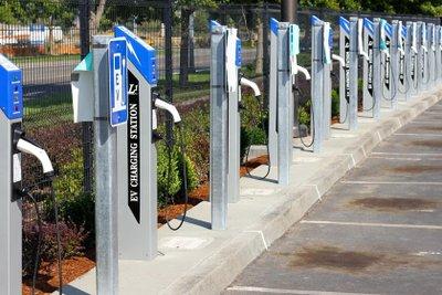"""Những """"mặt trái"""" khiến xe điện không phải là phương tiện tối ưu trong tương lai a4"""
