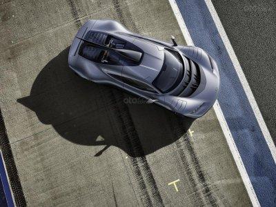Mercedes-AMG dự kiến mang đến cảm giác lái tuyệt vời hơn nữa trong tương lai