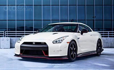 Top 10 mẫu Coupe AWD tốt nhất - Nissan GT-R vẫn là con bài chiến lược
