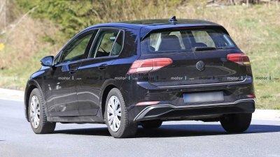 Volkswagen Golf dự kiến đến tay người dùng vào năm 2020