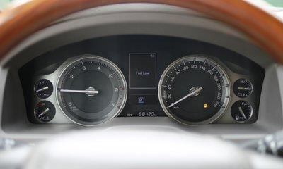 Dùng chán, chủ Toyota Land Cruiser 2016 vẫn tự tin chốt giá gần bằng xe đời mới a13