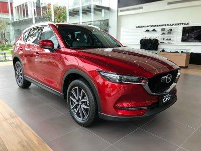 Chờ CX-8, Mazda CX-5 được Thaco đại hạ giá trong tháng 5/2019 a4