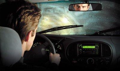 Từ đó phản tác dụng và gây cản trở tầm nhìn của người lái