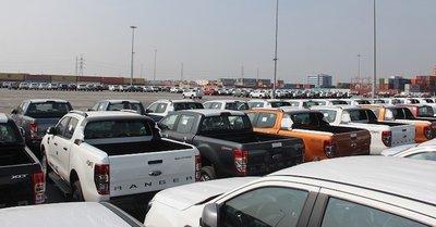 Điểm lại những chính sách ô tô mới bắt đầu có hiệu lực trong tháng 5/2019 a1