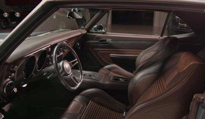 Camaro RS đã được phục chế