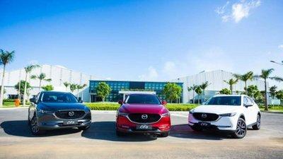 Những mẫu ô tô giảm giá nhiều nhất tháng 5/2019, Mazda CX-5 gây sốc a1