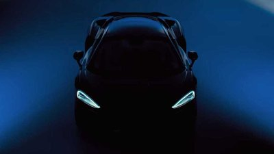 Ngày 15/5 tới, mẫu siêu xe sang trọng McLaren GT 2020 sẽ trình làng a1