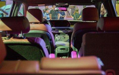Một vài hình ảnh của Hyundai Palisade 2019 tại thị trường Philippines - Ảnh 5.