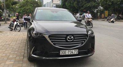 Hyundai Palisade 2019 mới về Việt Nam sẽ phải cạnh tranh với các đối thủ nào? - Ảnh 2.