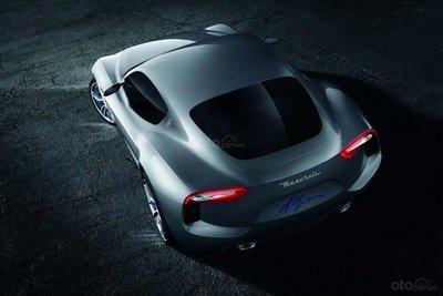 Maserati lập kế hoạch trẻ hóa các mẫu xe