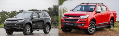 "Chevrolet Trailblazer và Colorado giảm giá sốc, VinFast âm thầm ""thanh lý"" xe? a1"