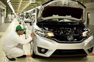 Honda gộp các xe giống nhau, chia sẻ linh kiện và giảm tùy chọn, biến thể