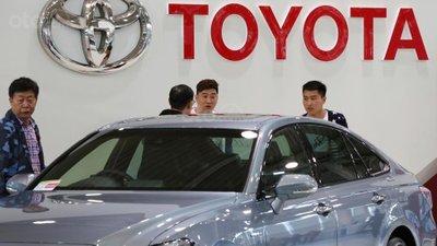 Quý I/2019: Doanh số xe Toyota tăng nhưng lợi nhuận giảm, Honda thua lỗ