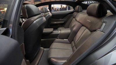 Xe Mazda mới còn nhiều bí ẩn