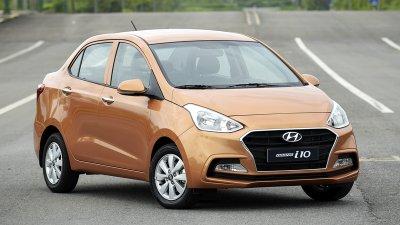Doanh số Hyundai Thành Công bùng nổ trong tháng 4/2019 - Ảnh 1.