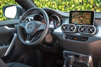 BMW muốn tránh xa nỗi thất bại mang tên Mercedes-Benz X-Class a3