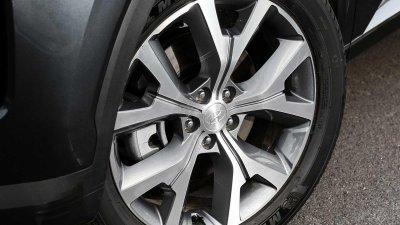 Ảnh chi tiết Hyundai Palisade sắp về Việt Nam bản dành cho thị trường Hàn a10