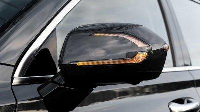 Ảnh chi tiết Hyundai Palisade sắp về Việt Nam bản dành cho thị trường Hàn a11