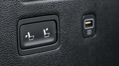 Ảnh chi tiết Hyundai Palisade sắp về Việt Nam bản dành cho thị trường Hàn a19