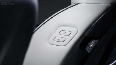 Ảnh chi tiết Hyundai Palisade sắp về Việt Nam bản dành cho thị trường Hàn a17