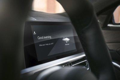Xe sang BMW sẽ tích hợp thêm chức năng ra lệnh bằng giọng nói Microsoft a2