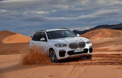 Xe sang BMW sẽ tích hợp thêm chức năng ra lệnh bằng giọng nói Microsoft a7
