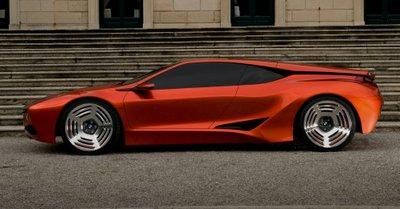 BMW khao khát có chiếc siêu xe cho riêng mình a1