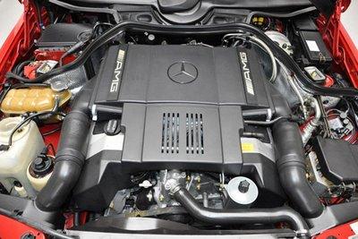 Soi Mercedes E60 AMG 500E 1995 cực hiếm có giá 396 triệu đồng a10
