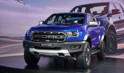 Ford chiếm 10,3% thị phần ô tô Việt Nam chỉ với 6 dòng xe trong tháng 4 - Ảnh 1.