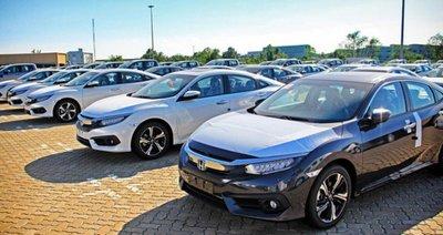Nguồn cung xe dồi dào nhưng sản phẩm lại ít bán hơn