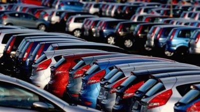Doanh số ô tô tháng 4/2019 của Việt Nam giảm so với tháng 3 và cùng kỳ 2018