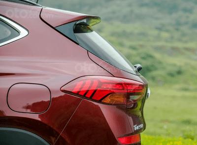 Hyundai Tucson 2019 facelift chốt giá từ 799 triệu đồng, thay đổi ngoạn mục từ trong ra ngoài a9