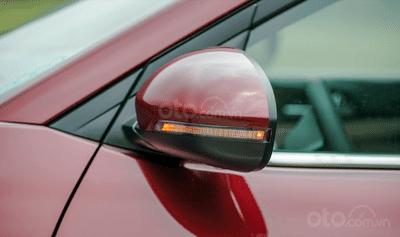 Hyundai Tucson 2019 facelift chốt giá từ 799 triệu đồng, thay đổi ngoạn mục từ trong ra ngoài a13