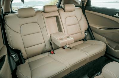 Hyundai Tucson 2019 facelift chốt giá từ 799 triệu đồng, thay đổi ngoạn mục từ trong ra ngoài a19