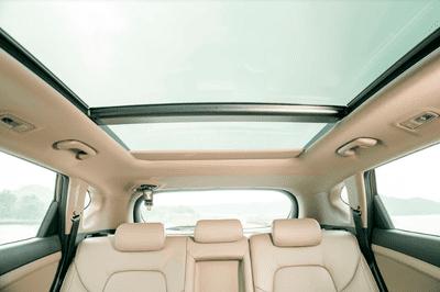 Hyundai Tucson 2019 facelift chốt giá từ 799 triệu đồng, thay đổi ngoạn mục từ trong ra ngoài a21