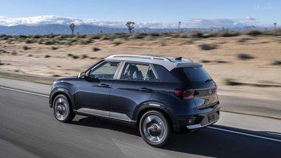 Đánh giá xe Hyundai Venue 2020