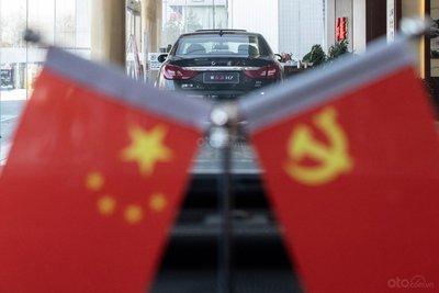 Tháng 4/2019: doanh số xe Trung Quốc giảm 14,6%, tiếp tục đà rơi tự do