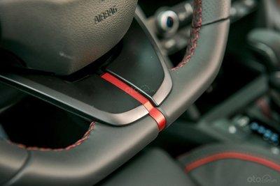 Ảnh chi tiết Hyundai Elantra Sport 2019 a18