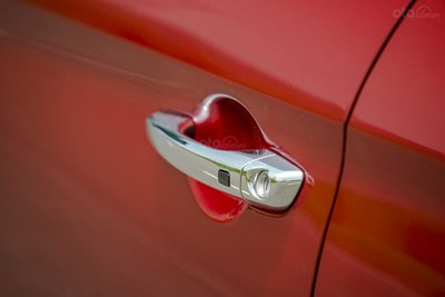 Ảnh chi tiết Hyundai Elantra Sport 2019 a7