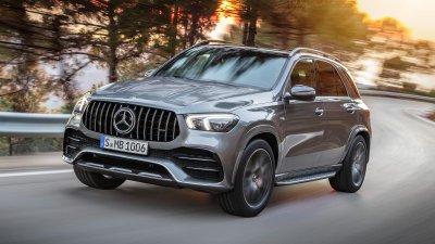Top 10 xe SUV hạng sang an toàn nhất thế giới 2019 a19