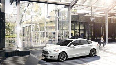 Ford Fusion cũng gặp lỗi tương tự nhưng do nguyên nhân khác