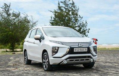 Xpander đang được Mitsubishi Việt Nam điều tra nguyên nhân lỗi bơm xăng