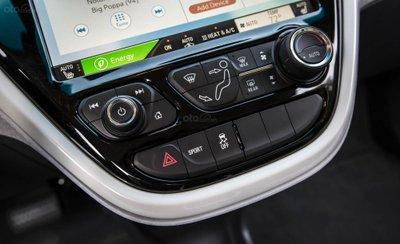 Cụm điều khiển xe Chevrolet Bolt 2019