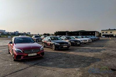 Mercedes-Benz Driving Academy 2019 2.
