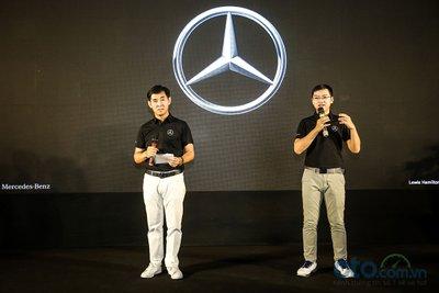 Mercedes-Benz Driving Academy 2019 12.